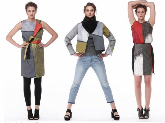 Local fashion designer Andrea Geer to host annual sale