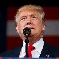 Desert Sun letter writer blasts Donald Trump on women