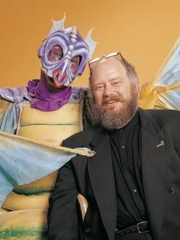 Scot Copeland was artistic director of the Nashville Children's Theatre.