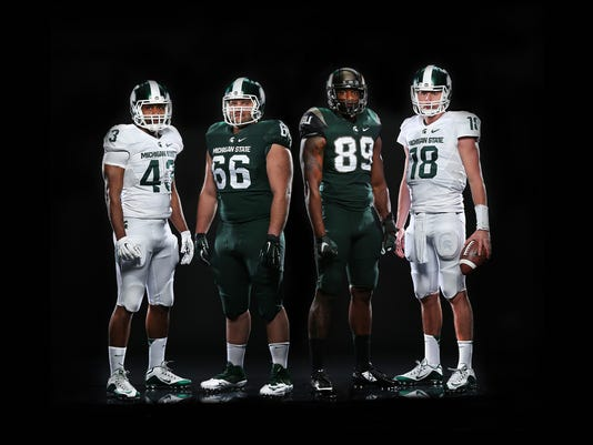 04.20.15_MSU FTBL UNIFORM UPDATE