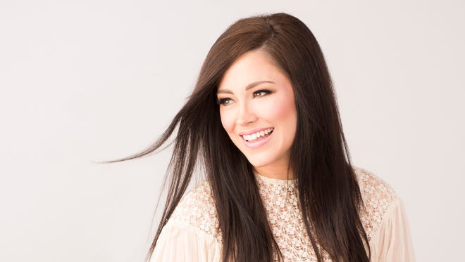 Kari Jobe will perform on Oct. 8 at the Tennessee Theatre.