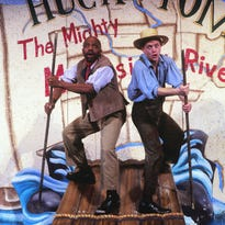 See 'Huck and Tom and the Mighty Mississippi' at Clemens Center in Elmira
