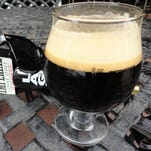 Lagunitas Scare City Series No. 3 High West-ified Imperial Coffee Stout.