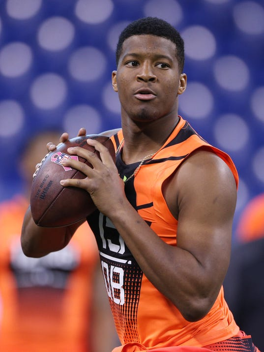 Jameis Winston: The personal insiders' view of his past, present, future