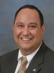 State Rep. Ray Rodrigues, R-Estero