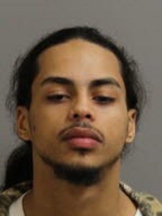 Two men arrested after Hoboken NJ shooting at light rail station