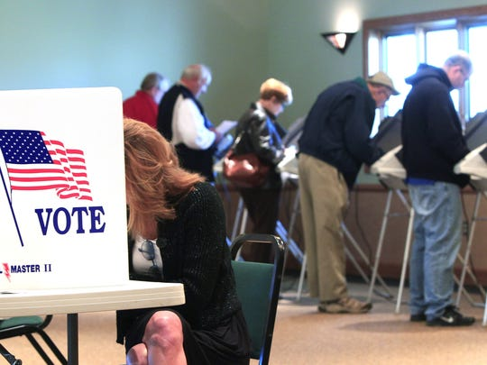 The results of the election for the Republican nomination for Somerset County sheriff are not yet official.