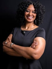 Littisha Bates is an associate professor of sociology