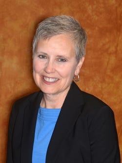 Angela Dohrman