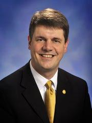 Former state Rep. Joe Haveman