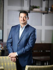 Chris Tomasso, president of First Watch.