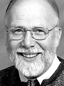 Donald Melville