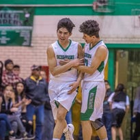 Scorps claim 1-5A crown with 84-66 win over KC