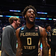 From tumor to leading scorer: Phil Cofer's roller coaster ride at Florida State