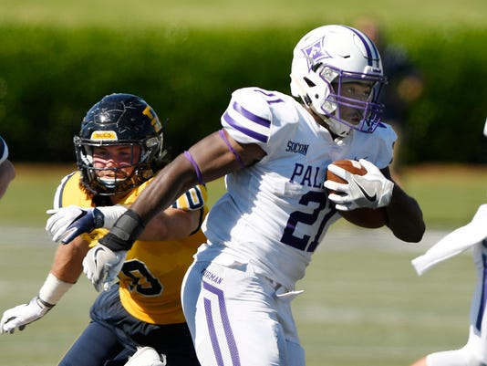 Furman Vs. East Tennessee State