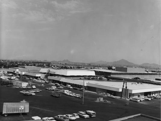 Tri-City Mall 1968