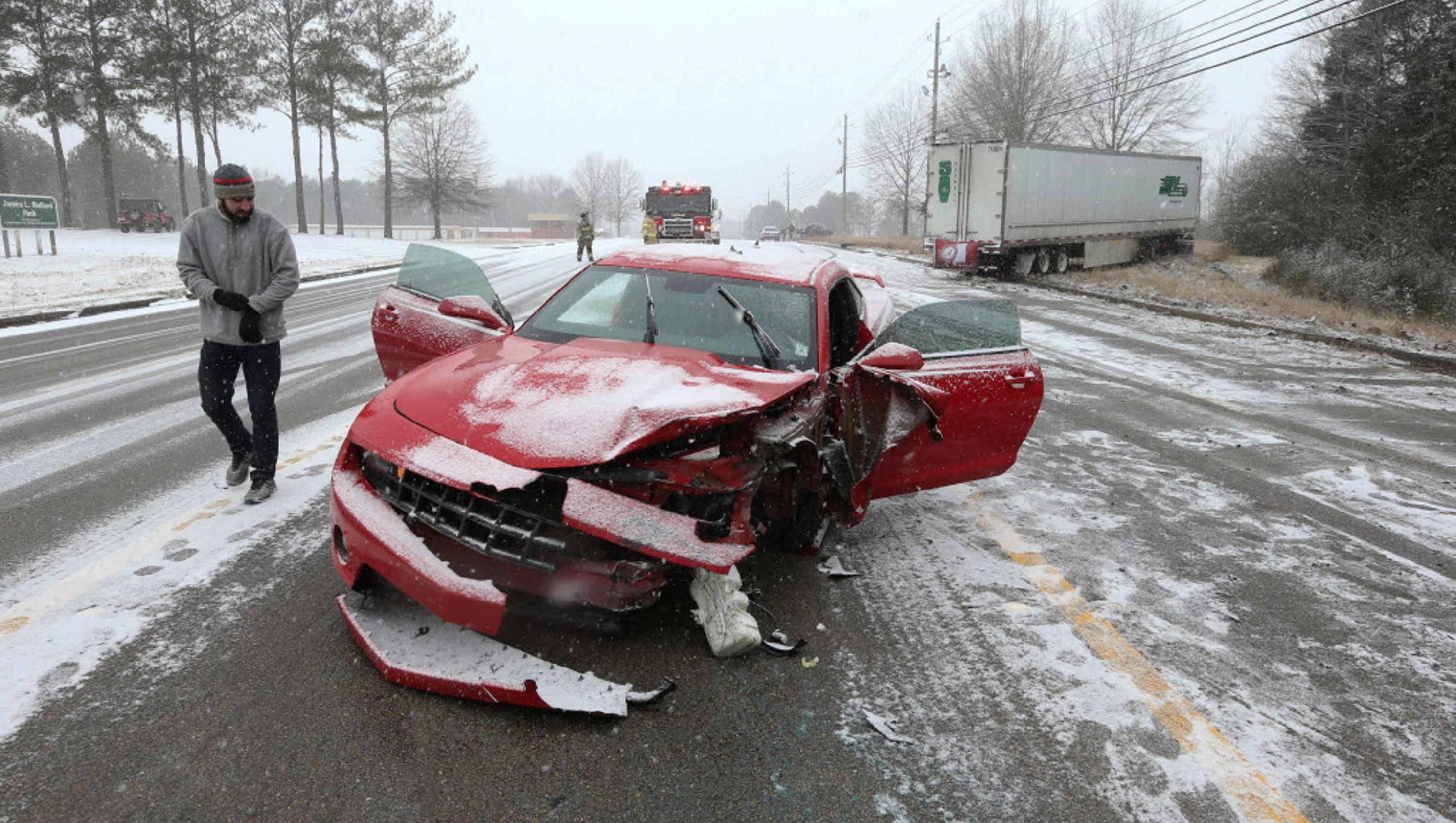 AAA Drivers Drowsy In Nearly 10 Of Accidents