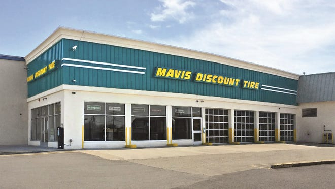 From 10 a.m. to 3 p.m. on May 23, Mavis Discount Tire will celebrate the grand opening of its new location at 6801 Hadley Road in South Plainfield with appearances by New York Giants' Rashad Jennings, Andre Williams and Ottis Anderson, the Michelin Man and a Goodyear NASCAR race car.