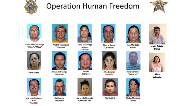 Operation Human Freedom