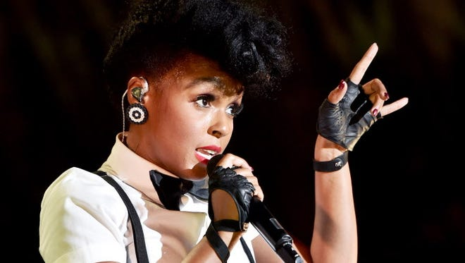 Janelle Monae is among the most exciting artists playing Summerfest this year, but only about 25 percent of the festival's headliners are women or mixed-gender acts.