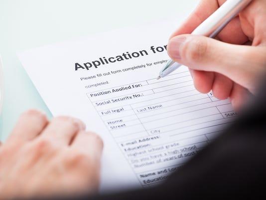 webart employment application