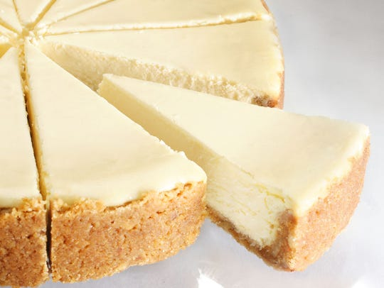 Tennessee Cheesecake's Winter Dock Sale is Jan. 25-26.