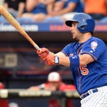 Mets third baseman David Wright on Tuesday was given an injection for the herniated disc in his neck that requires 48 hours to take effect. The Mets decided not to put Wright on the disabled list for now.
