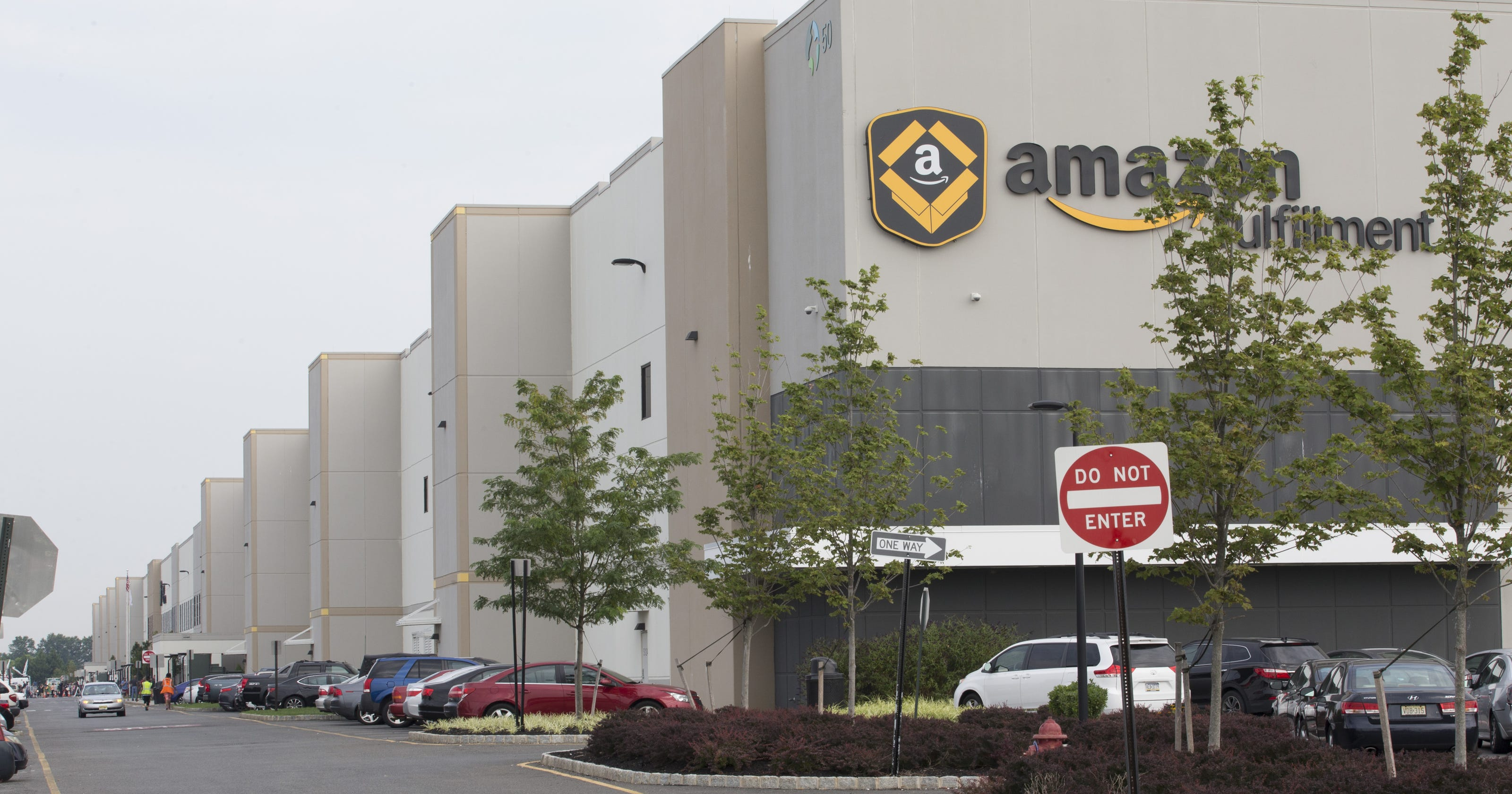 Amazon HQ2: NJ better off losing after $5B Newark deal rejected?