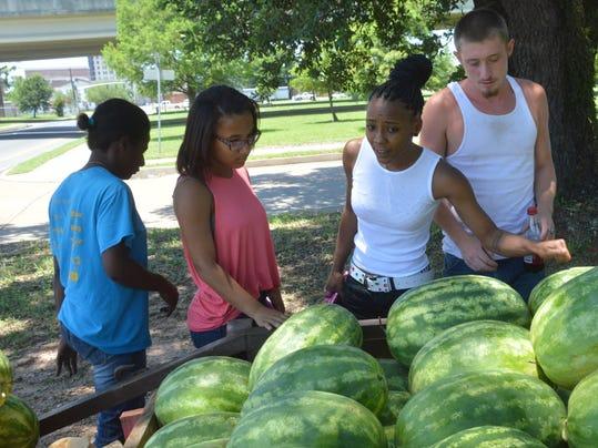 Watermelons MAIN PHOTO