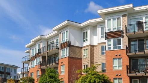 FHA condo lending rules restrict the number of condos available to FHA home buyers.