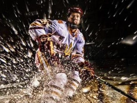 ASU hockey