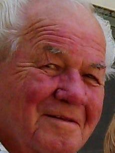 """Clarence J. Kimball, Jr. """"Bennie"""", 86"""