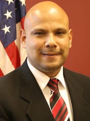 Peter Vazquez