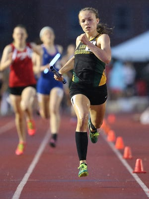 Wittenberg-Birnamwood's Maddy Pietz had strong performances in indoor track meets at Wausau West and the University of Wisconsin-Stevens Point over the past week.