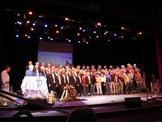 Northern Gateway Chorus