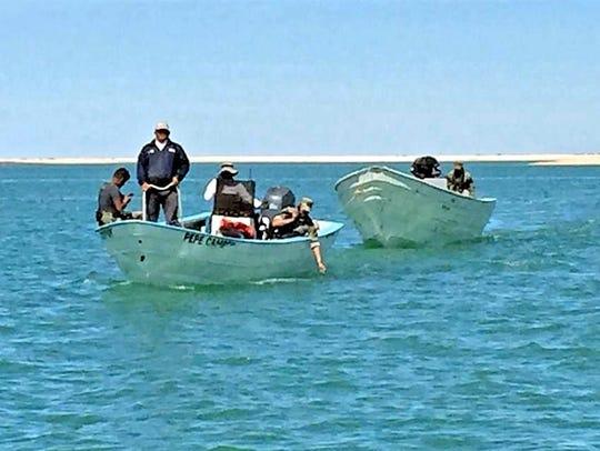 En Baja Califronia se siguen buscando alternativas