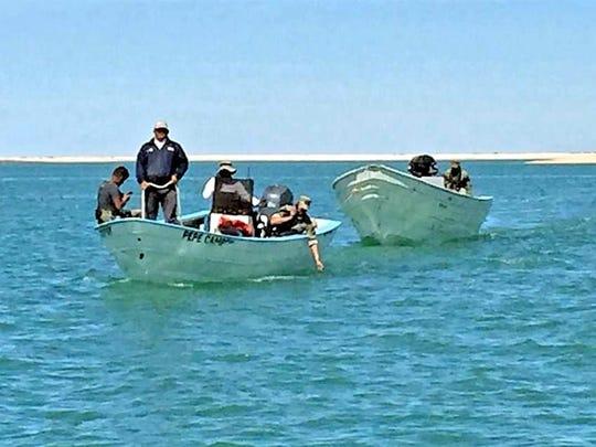 En Baja Califronia se siguen buscando alternativas para pescar sin afectar a la vaquita marina.