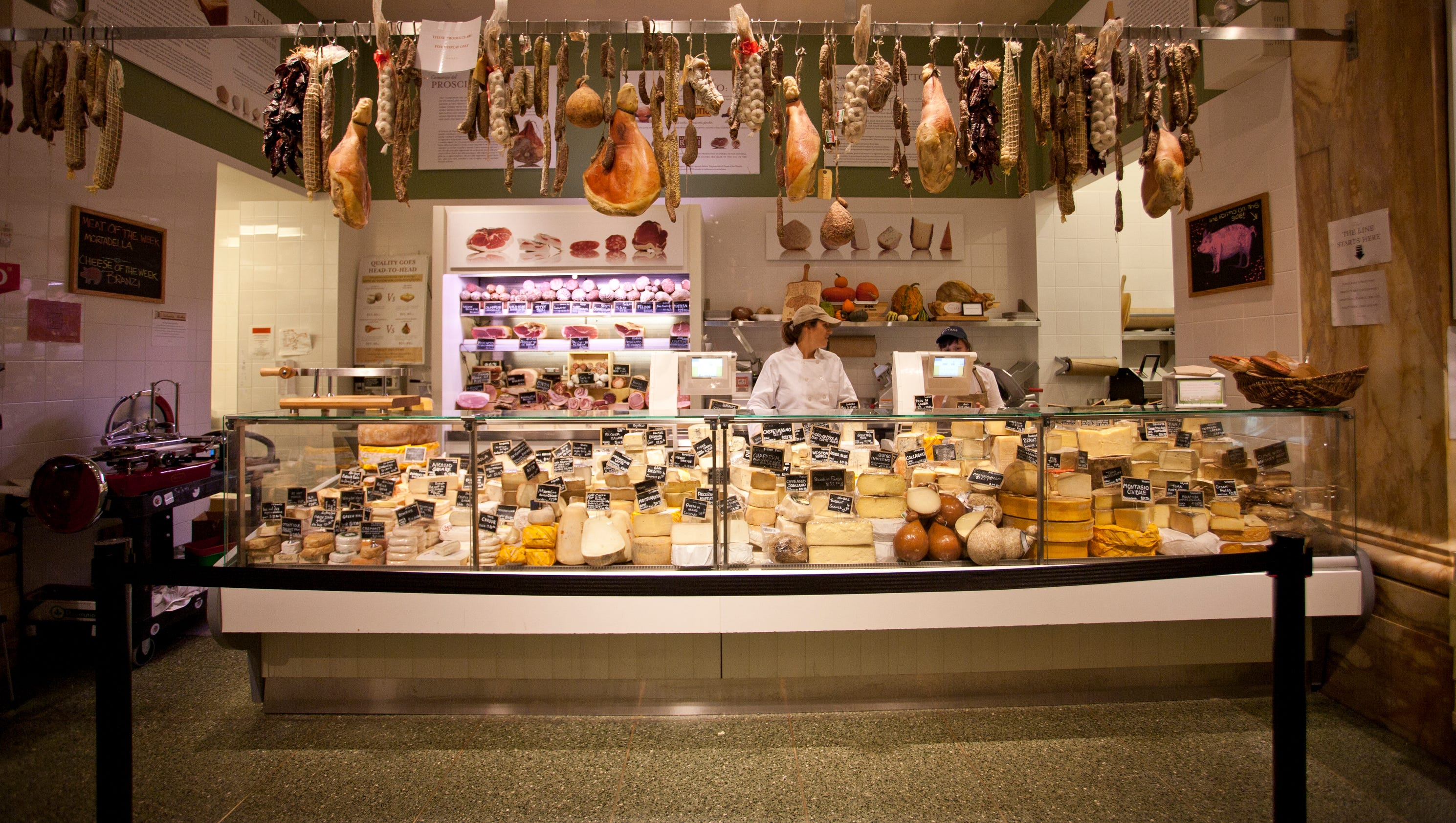 America S Ultimate Cheese Destinations