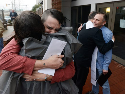 Autauga County Now Issuing Same Sex Marriage Licenses