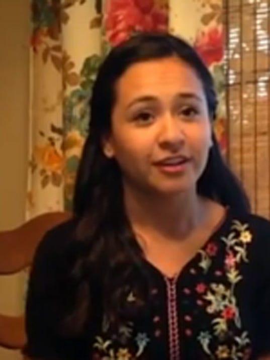 Amanda Victoria Corona