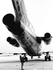 D.B. Cooper plane 1