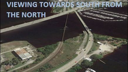 This aerial shows the Northpoint property in Stuart.