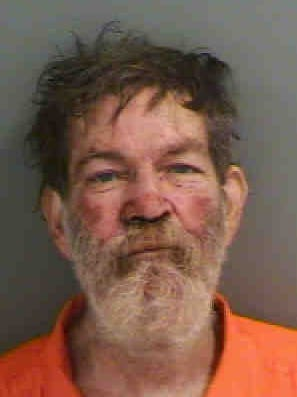 Wade Turner, charged in Naples homicide