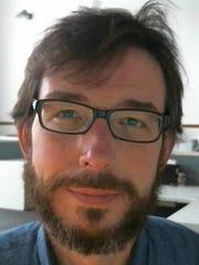 """Michael """"Mac"""" McCullough, content strategist, Battle Creek Enquirer"""