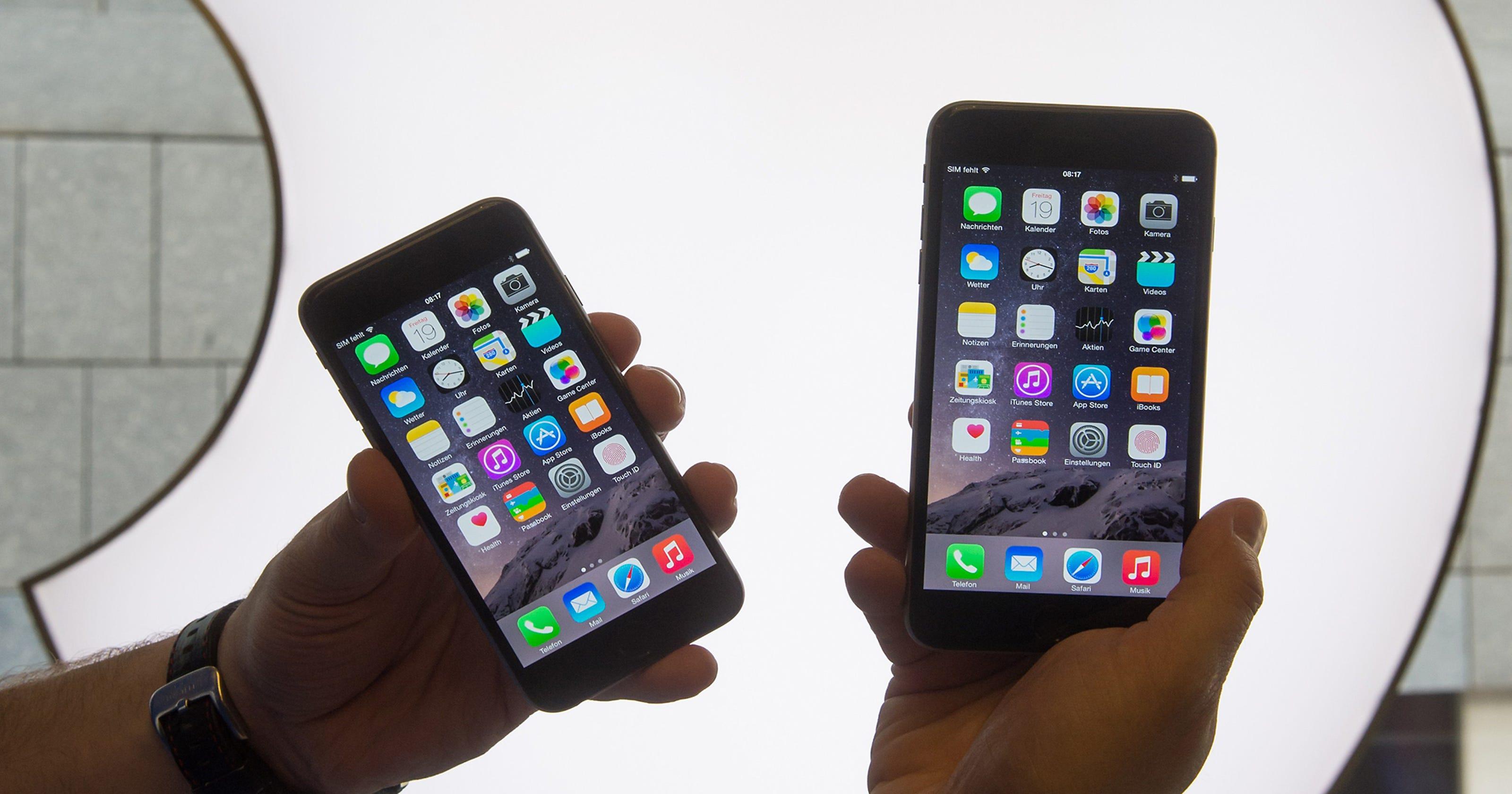 Best iphone upgrade options