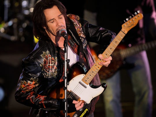 Rick Springfield performs at 8 p.m. March 3 at The Sunrise Theatre in Fort Pierce.