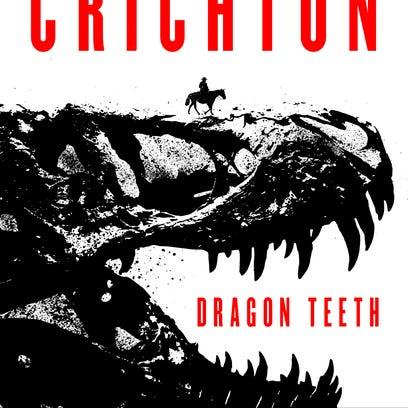 'Dragon Teeth' by Michael Crichton