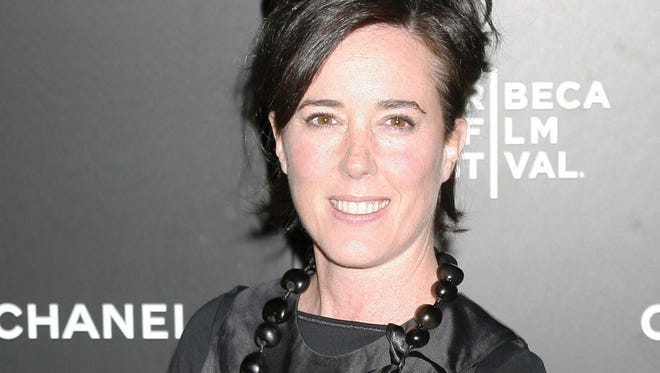 Designer Kate Spade has been found dead in her New York City dwelling.