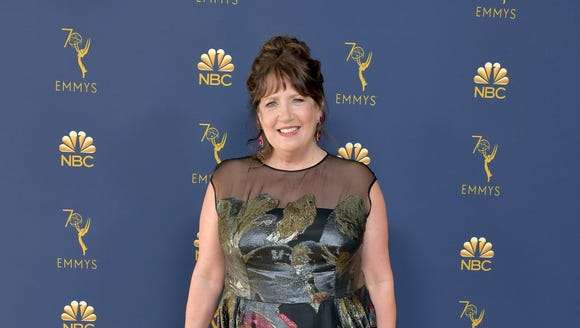 "Ann Dowd told USA TODAY that her ""Handmaid's Tale"""