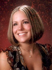 Trisha Babcock, 24, was killed during a botched robbery